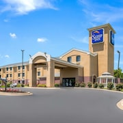 Sleep Inn Statesville I-40