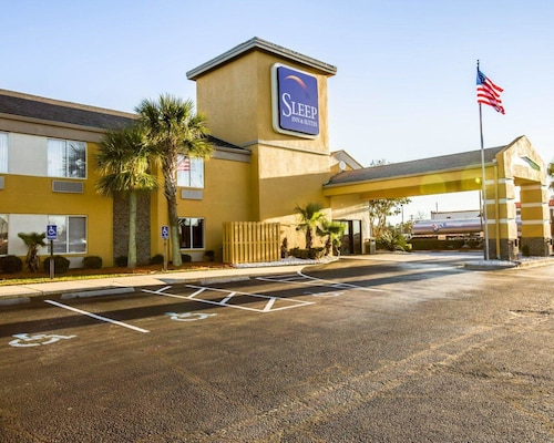 Great Place to stay Sleep Inn & Suites near Outlets near Myrtle Beach