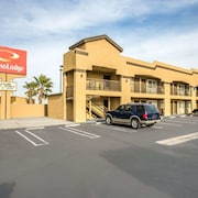 Econo Lodge Hesperia I-15