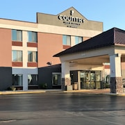 Country Inn & Suites By Carlson, Mt. Pleasant-Racine West WI