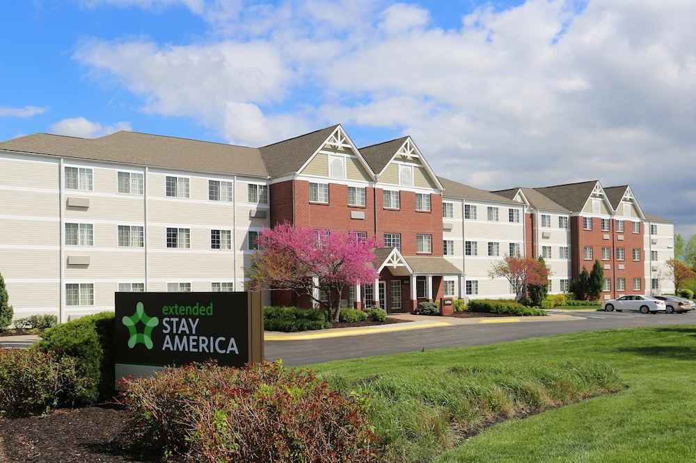 Extended Stay America - Kansas City -Airport-Tiffany Springs