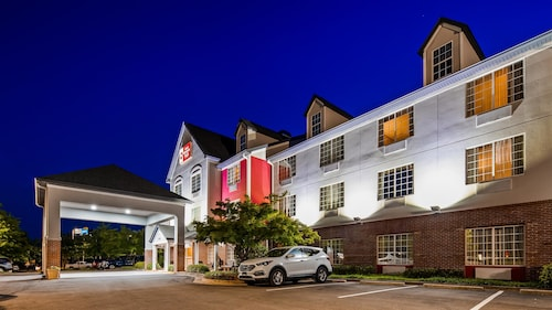 Best Western Plus Lake Lanier/gainesville Hotel & Suites