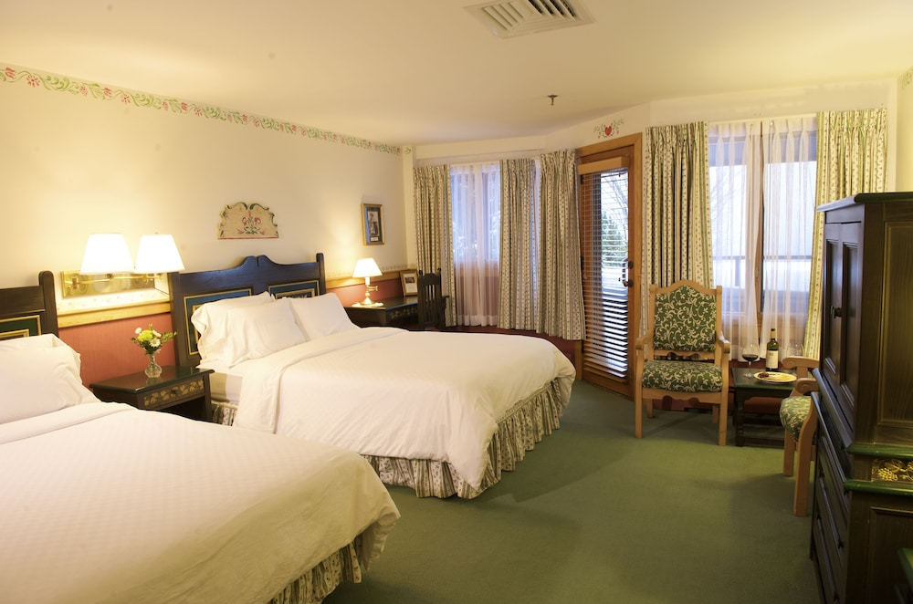 Room, Trapp Family Lodge