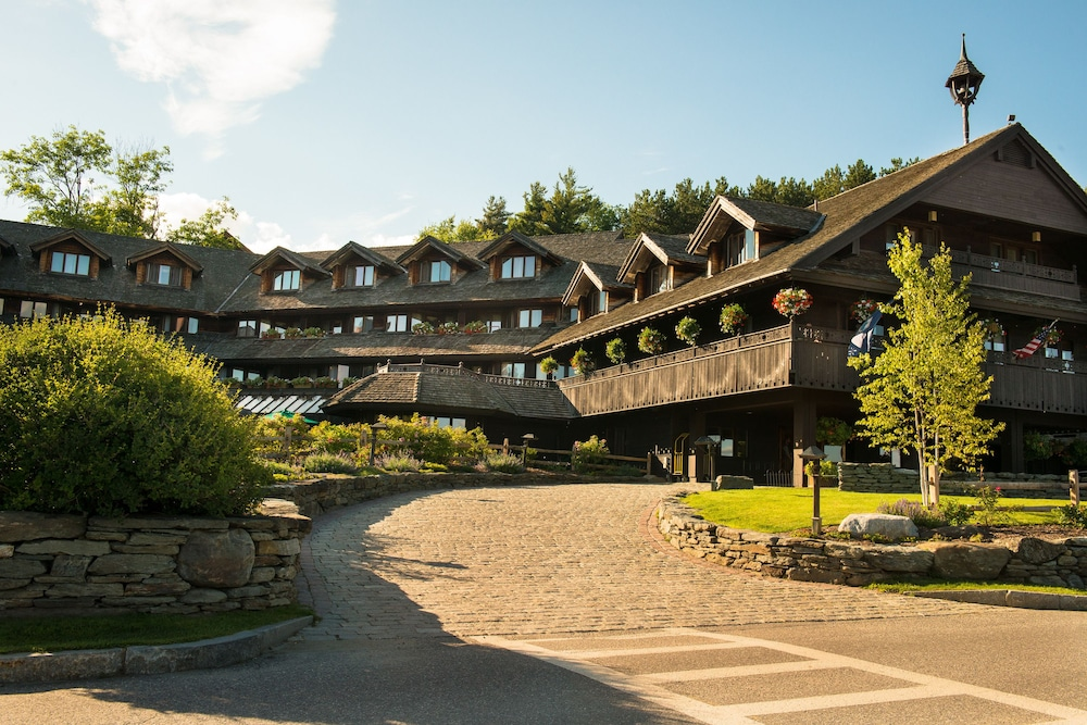 Featured Image, Trapp Family Lodge