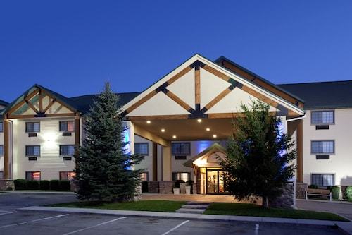 Great Place to stay Holiday Inn Express Heber City near Heber City