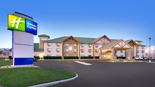 Holiday Inn Express Heber City, an IHG Hotel