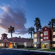 Residence Inn By Marriott Las Vegas/Green Valley