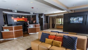 Courtyard by Marriott Florence