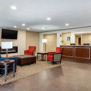 Comfort Inn Danvers- Boston