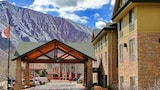 Hampton Inn Glenwood Springs - Glenwood Springs Hotels