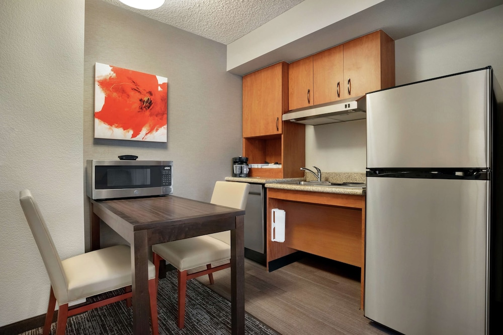 Private Kitchen, Homewood Suites Phoenix Chandler