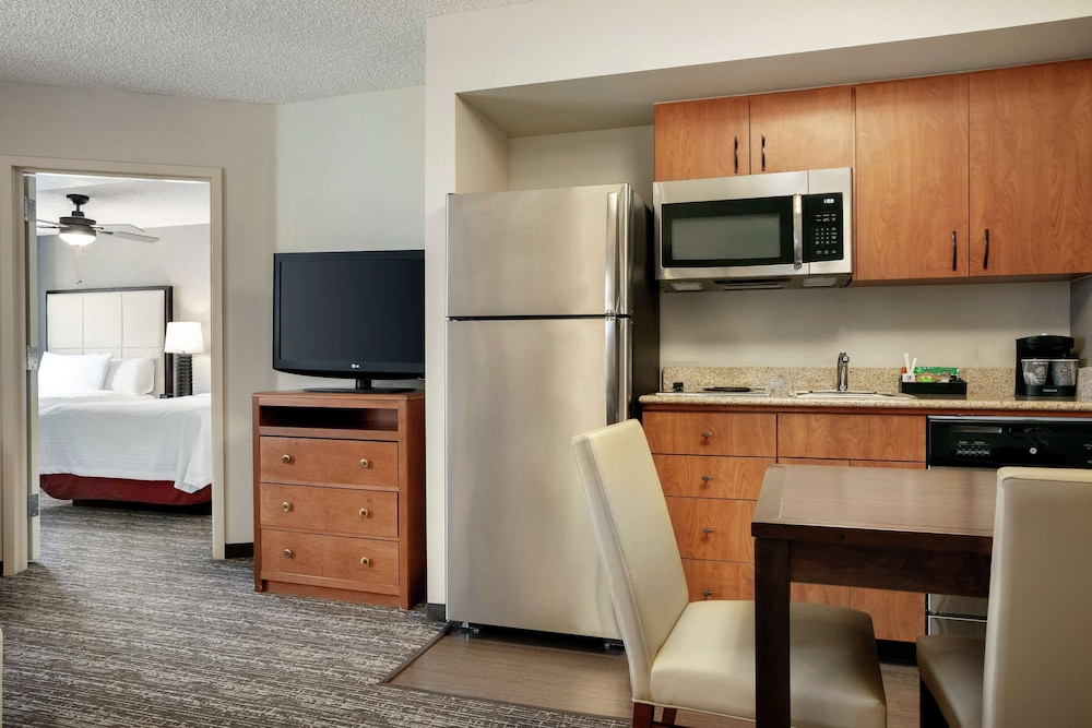 Room Amenity, Homewood Suites Phoenix Chandler