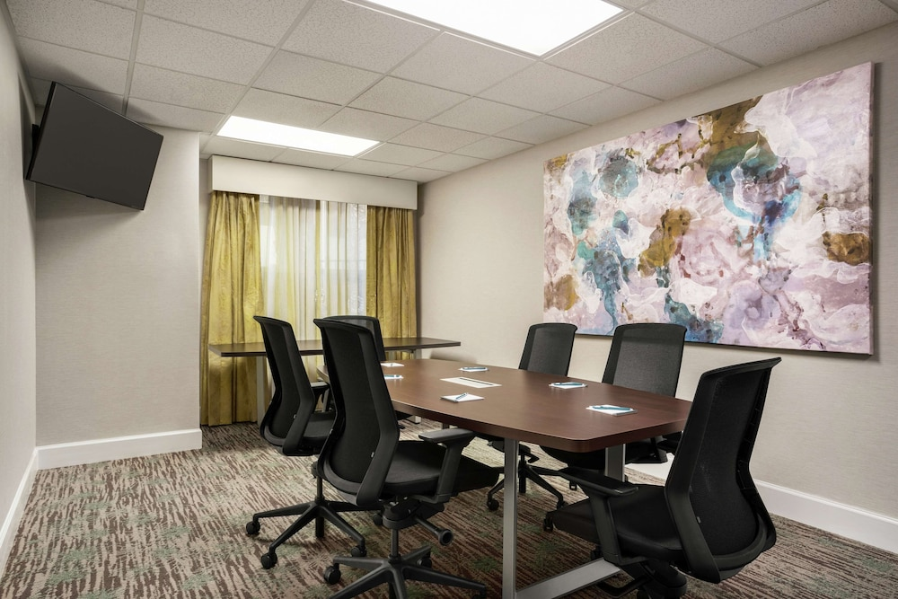 Meeting Facility, Homewood Suites Phoenix Chandler