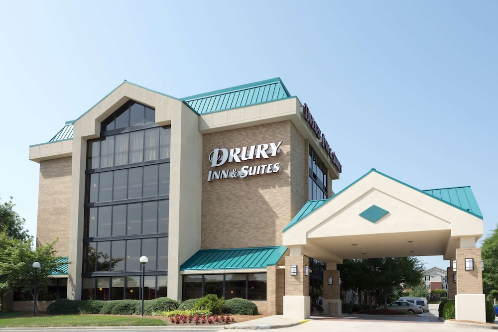 Featured Image, Drury Inn & Suites Charlotte University Place