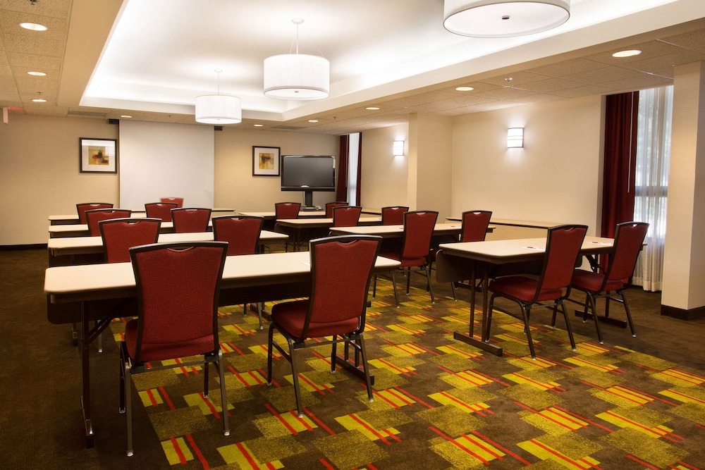 Meeting Facility, Drury Inn & Suites Charlotte University Place