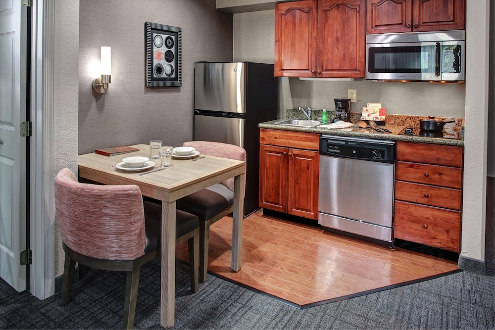Private Kitchen, Homewood Suites by Hilton Richmond-West End/Innsbrook