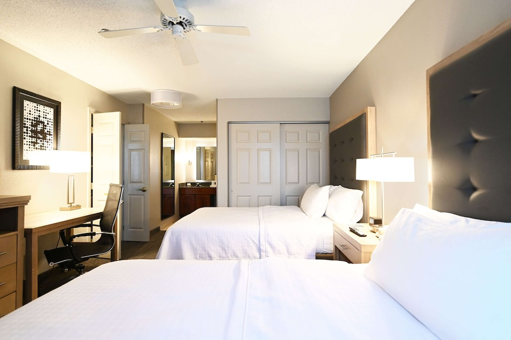 Room, Homewood Suites by Hilton Richmond-West End/Innsbrook