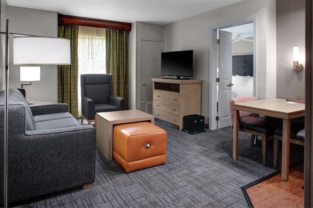 Room Amenity, Homewood Suites by Hilton Richmond-West End/Innsbrook