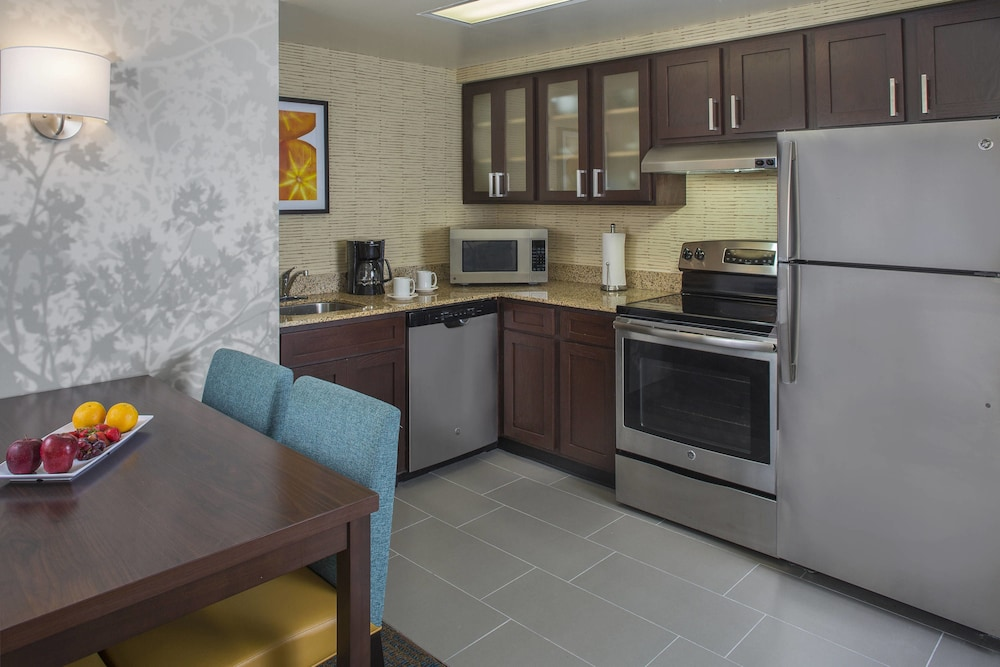 Private Kitchen, Residence Inn by Marriott New Orleans Metairie