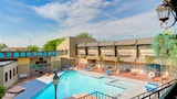 Western Inn and Suites - Enid Hotels