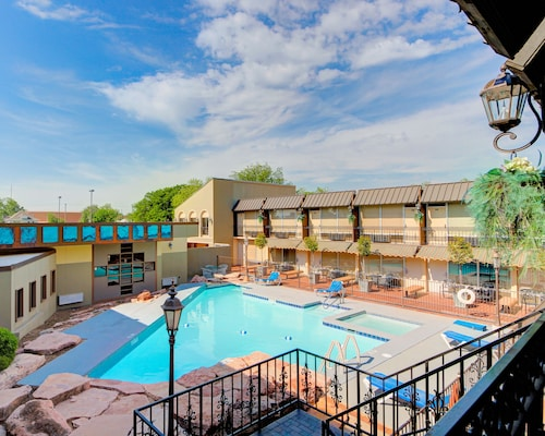 Check Expedia for Availability of Western Inn and Suites