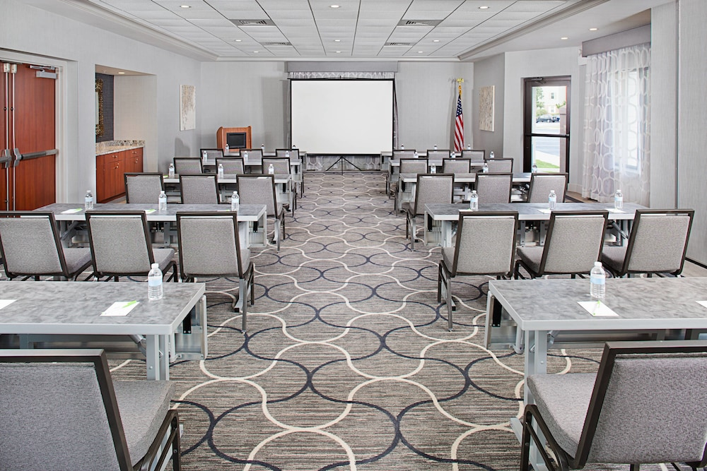 Meeting Facility, Courtyard by Marriott Manchester - Boston Regional Airport