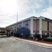 Hampton Inn Douglas