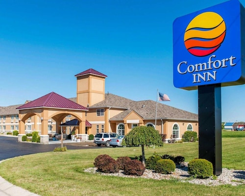 Great Place to stay Comfort Inn near Bluffton