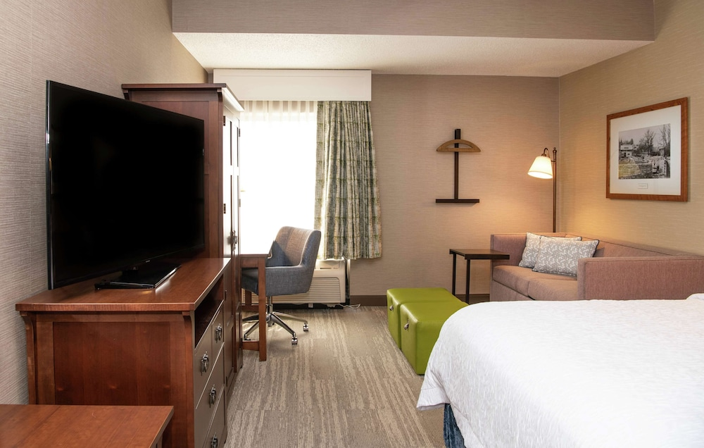 Room, Hampton Inn & Suites Rochester-Victor/Fairport