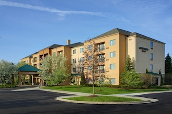 Courtyard by Marriott Detroit Pontiac/Auburn Hills