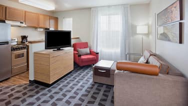 Towneplace Suites By Marriott Minneapolis Eden Prairie