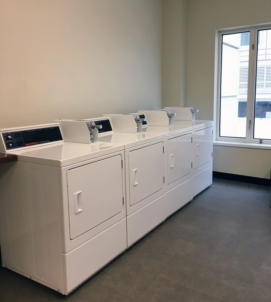 Laundry Room, Hyatt Regency McCormick Place