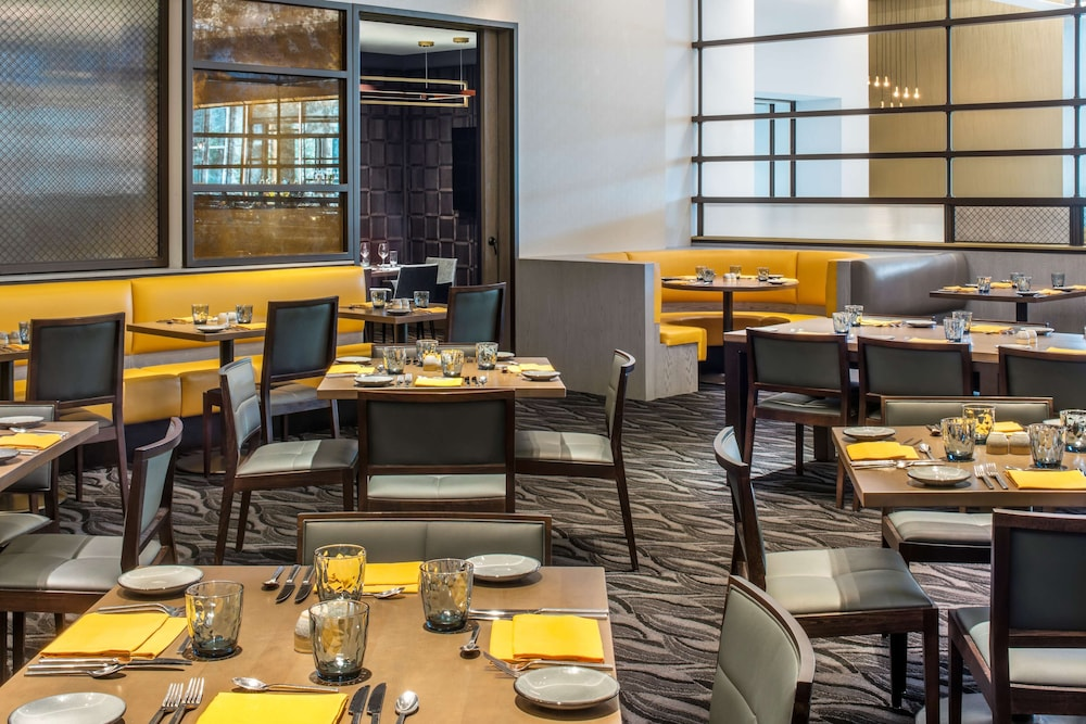 Restaurant, Hyatt Regency McCormick Place