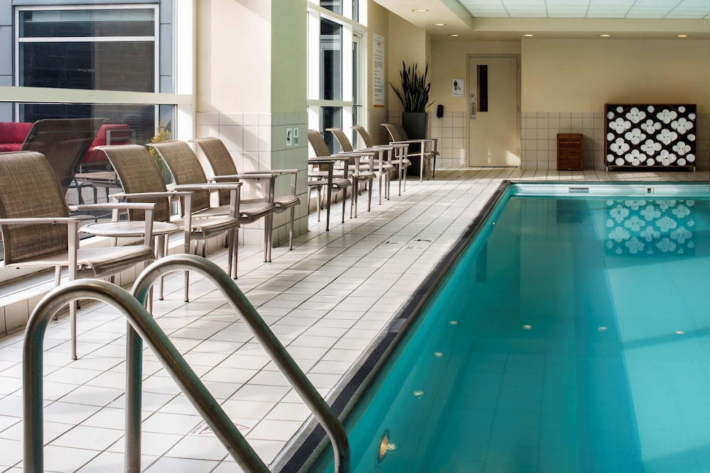 Pool, Hyatt Regency McCormick Place