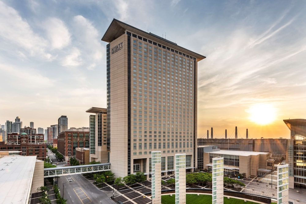 Featured Image, Hyatt Regency McCormick Place