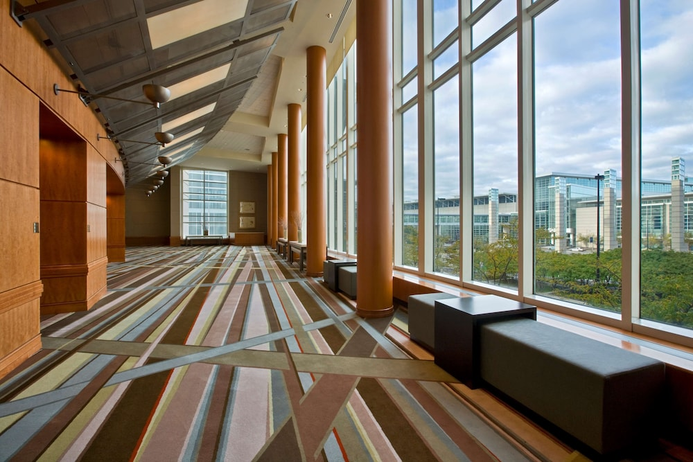 Meeting Facility, Hyatt Regency McCormick Place