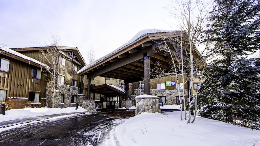 Holiday Inn Express Hotel & Suites Park City, an IHG Hotel