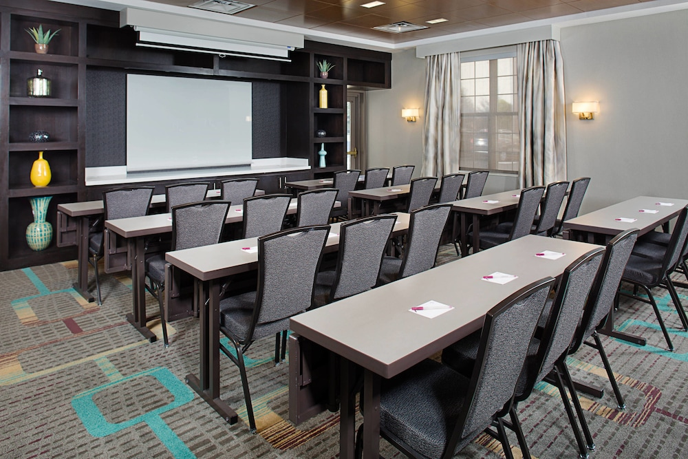 Meeting Facility, Residence Inn by Marriott Gaithersburg Washingtonian Center