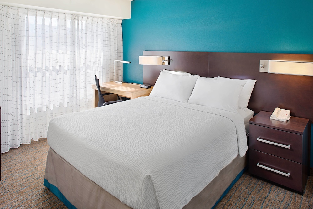 Room, Residence Inn by Marriott Gaithersburg Washingtonian Center