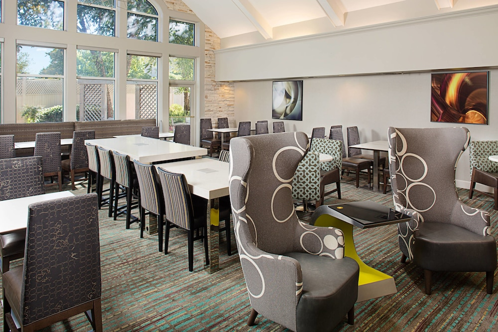 Restaurant, Residence Inn by Marriott Gaithersburg Washingtonian Center