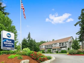 Best Western Wesley Inn & Suites
