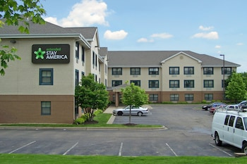 Extended Stay America Minneapolis - Maple Grove