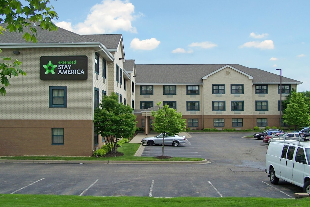 Extended Stay America Minneapolis - Maple Grove in Minneapolis - St ...