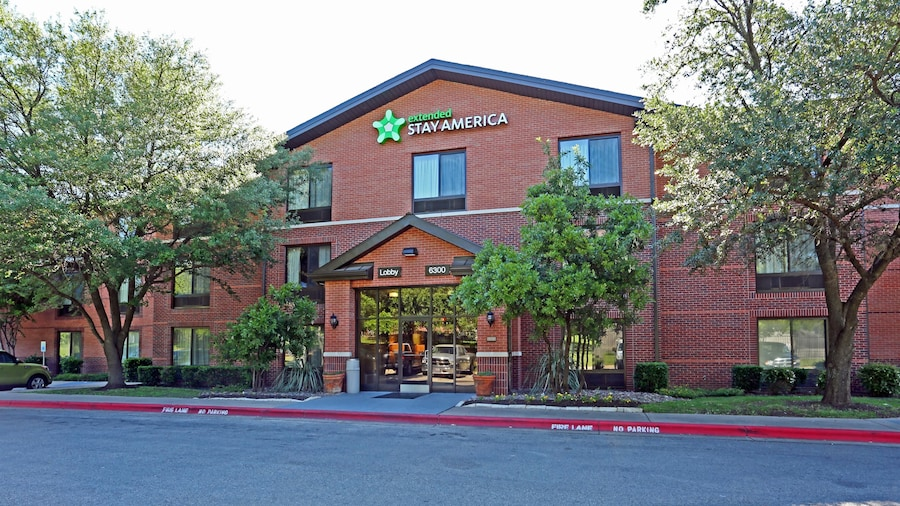 Extended Stay America Suites Austin Metro