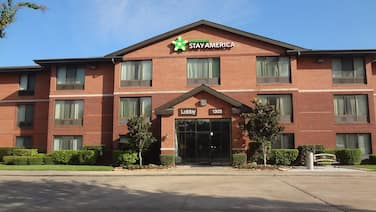 Extended Stay America - Houston - Med Ctr - NRG Park - Kirby