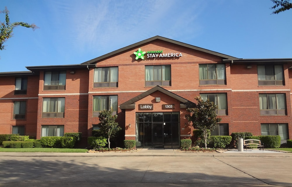 Featured Image, Extended Stay America - Houston - Med Ctr - NRG Park - Kirby