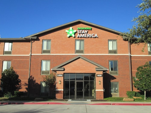 Extended Stay America - Dallas - Plano Parkway - Medical Ctr