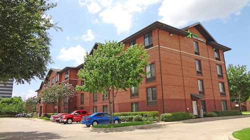 Extended Stay America Houston - Westchase - Westheimer
