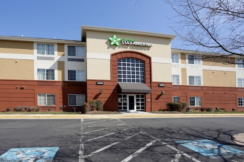 Extended Stay America Washington, D.C. - Chantilly- Airport