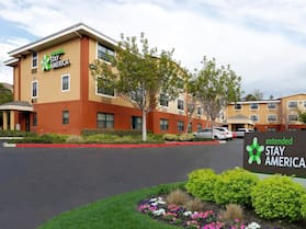 Extended Stay America Santa Barbara - Calle Real
